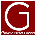 Gamma Breast Binders